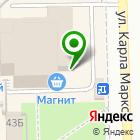 Местоположение компании Первая Миля