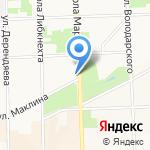 Золотой век на карте Кирова