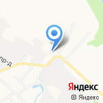 Лико на карте Кирова