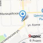 Ravak на карте Кирова