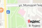 Схема проезда до компании Аптека №1 в Кирове