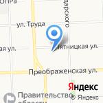 Твой день на карте Кирова