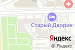 Схема проезда до компании Управление муниципальных закупок в Кирове