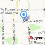 Realty Group на карте Кирова