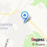 West media на карте Кирова