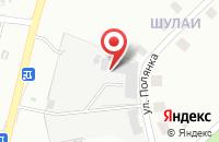 Схема проезда до компании АрмСтрой в Дороничах