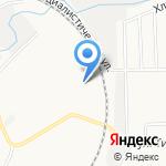Геликон-А на карте Кирова