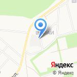 МастерСтрой на карте Кирова