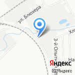 Промкабель-торг на карте Кирова