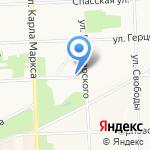 Народный адвокат на карте Кирова