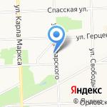 Аквалайф на карте Кирова