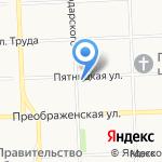 Управление охраны и использования животного мира на карте Кирова