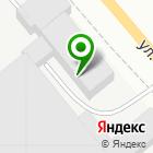 Местоположение компании Информационный центр