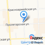 43Печати на карте Кирова