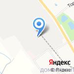 АФК на карте Кирова