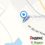 Эстетик на карте Кирова