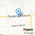 Бош Термотехника на карте Кирова