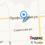 Самое Популярное Кафе Восток на карте Кирова