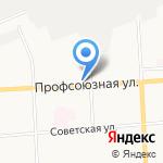 Невеста на карте Кирова