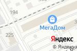 Схема проезда до компании Виталь в Кирове