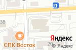 Схема проезда до компании Хвостатый друг в Кирове