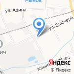 Союз Технология на карте Кирова