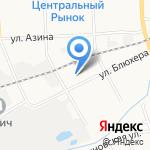 Мега-Авто на карте Кирова