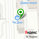 Местоположение компании Новинка