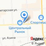 Срочные деньги на карте Кирова