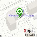 Местоположение компании Вятская проектно-строительная контора