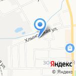 СК ДомИнвест на карте Кирова