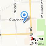 СтройМастер Домофоны на карте Кирова