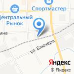 Авторуки43 на карте Кирова