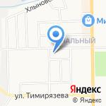 Н-18 на карте Кирова
