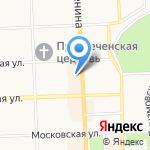 Свет-Декор на карте Кирова