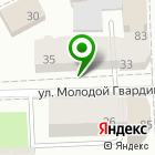 Местоположение компании Вятпроектсервис
