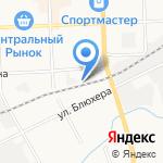 Био-Эксперт на карте Кирова