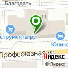 Местоположение компании Продуктовая лавка