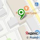 Местоположение компании Тапконнект
