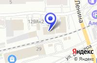 Схема проезда до компании СТРОИТЕЛЬНАЯ КОМПАНИЯ СТРОЙПРОМ в Кирове