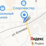 Tyre Plus на карте Кирова