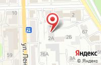 Схема проезда до компании Средство Массовой Информации  в Кирове