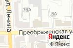 Схема проезда до компании За спорт43 в Кирове