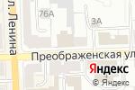 Схема проезда до компании Военный комиссариат Кировской области в Кирове