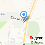 Стройтрансконсалтинг на карте Кирова