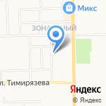 3D на карте Кирова