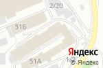 Схема проезда до компании Полиграфыч в Кирове