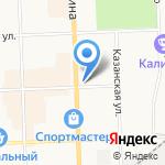 adm на карте Кирова