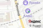 Схема проезда до компании Пропан в Кирове
