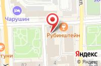 Схема проезда до компании ImPasto в Кирове